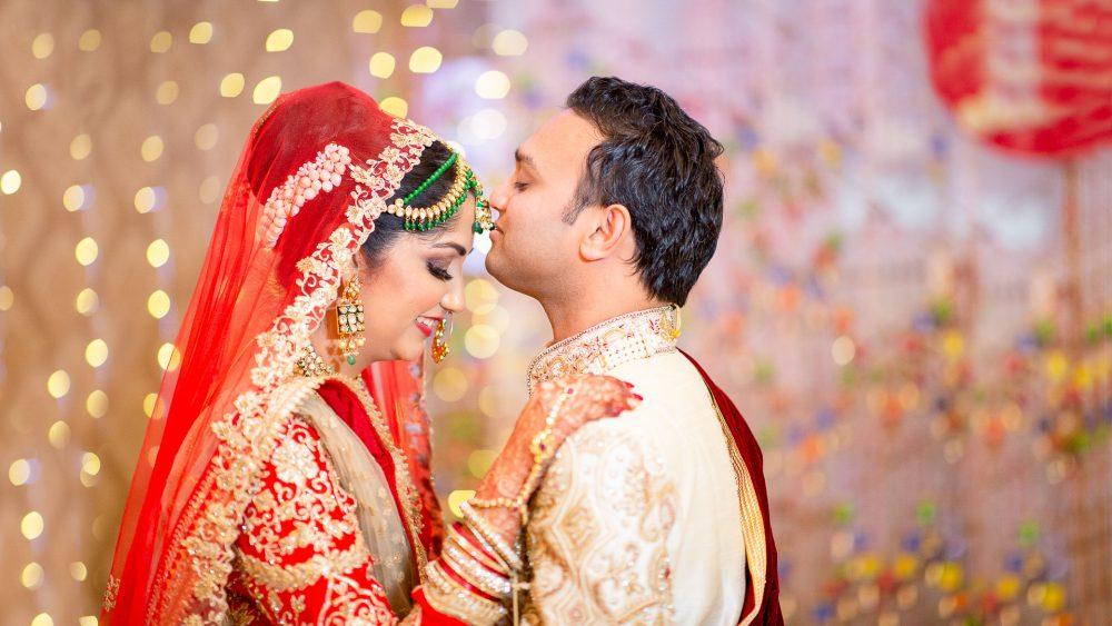 Desi wedding photography