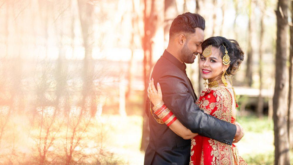 Indian Sikh wedding photography