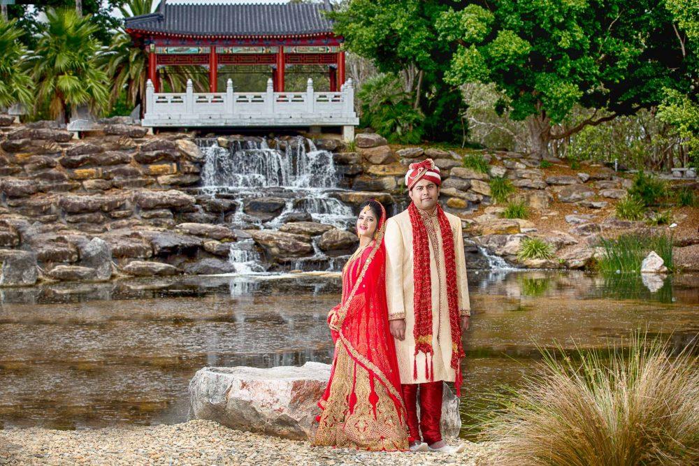 Nurraggingy Reserve Bangladeshi Wedding