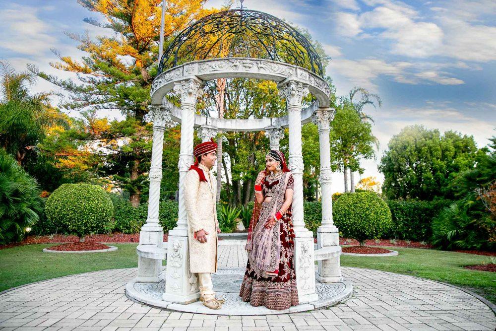 Oatlands house desi wedding