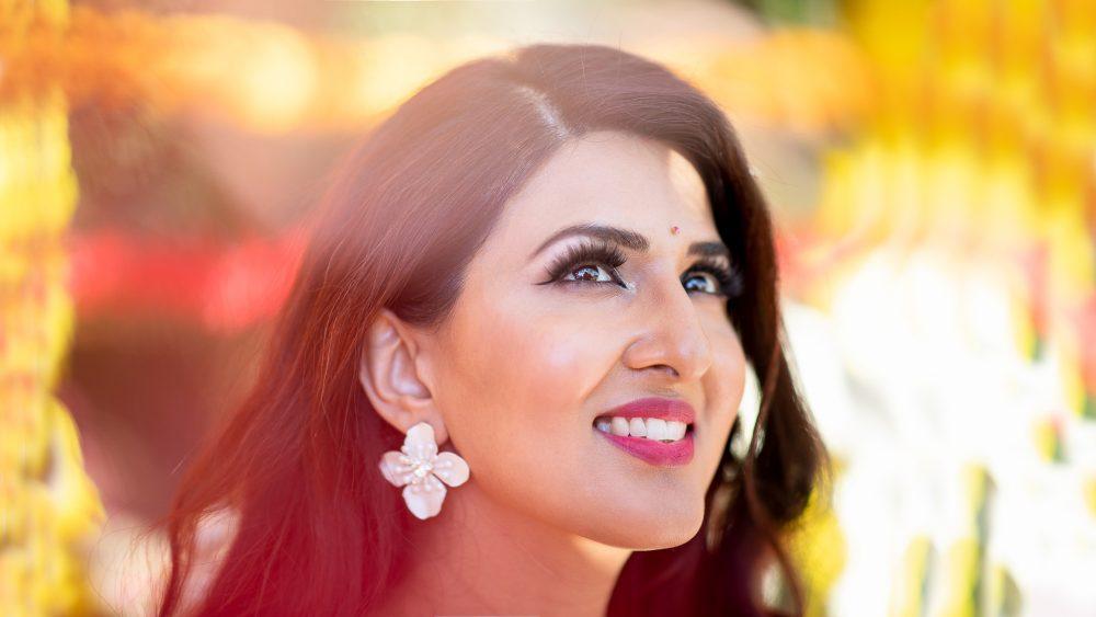 Punjabi Mehndi Photography