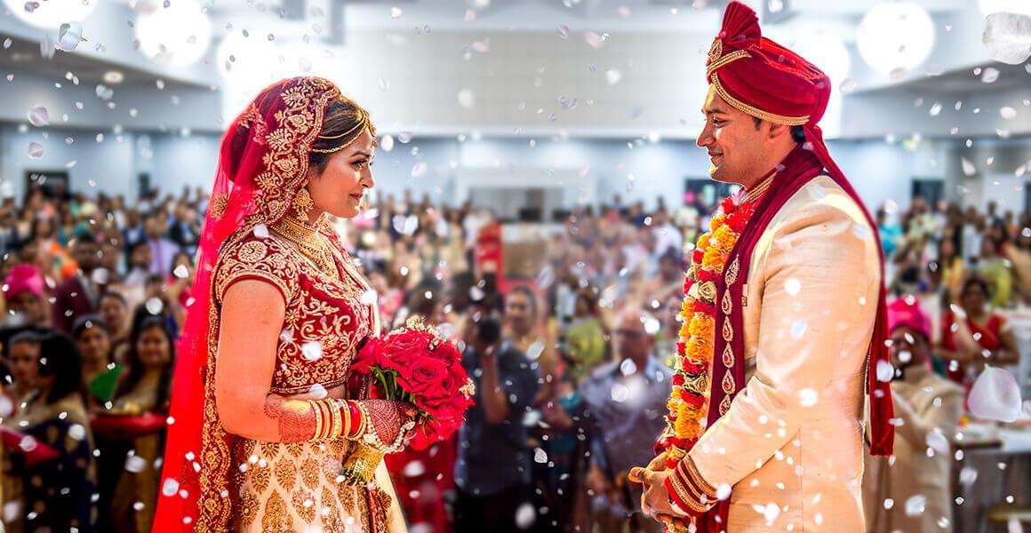 Indian Wedding Photo