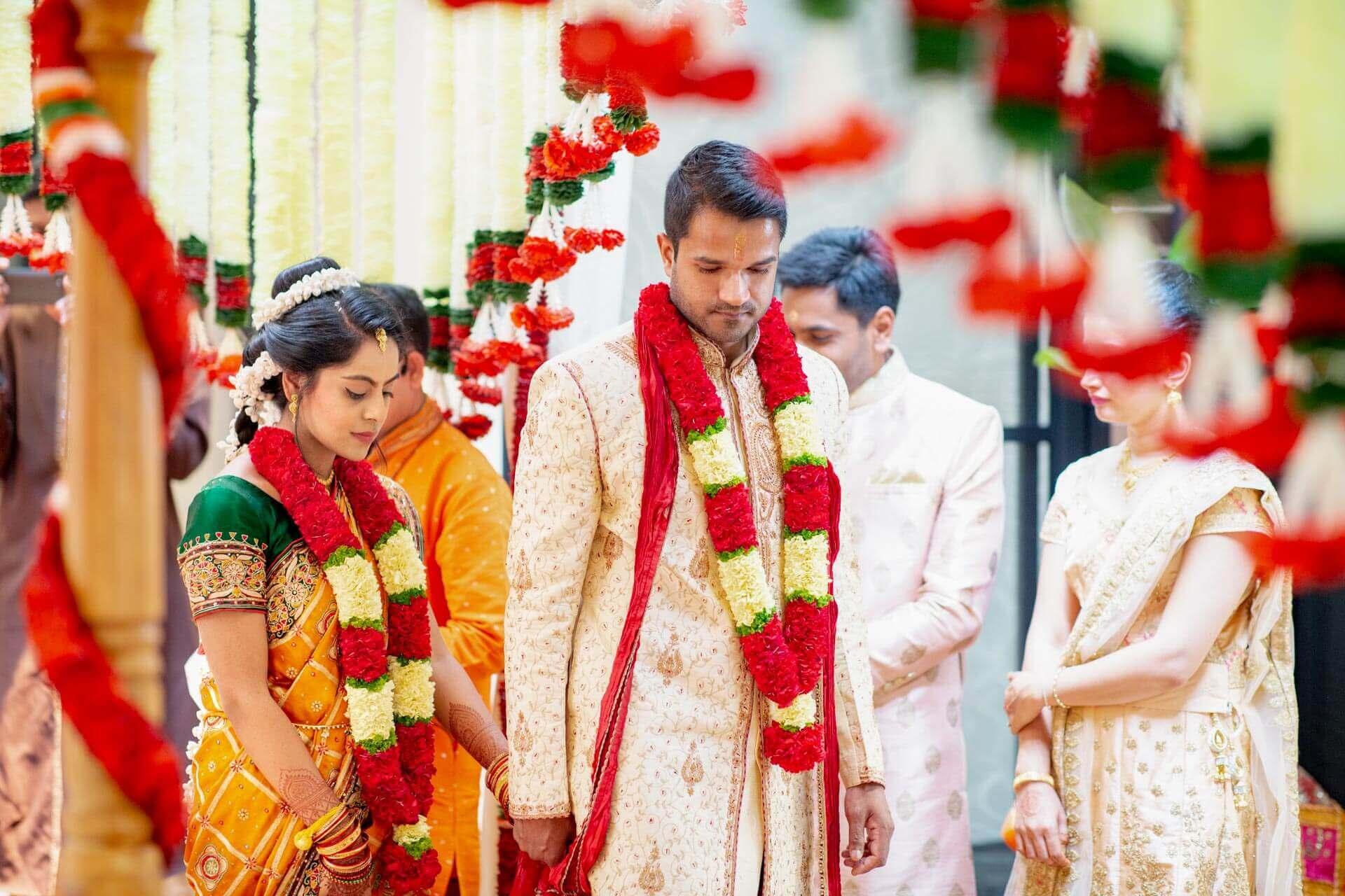 Fiji Indian Wedding