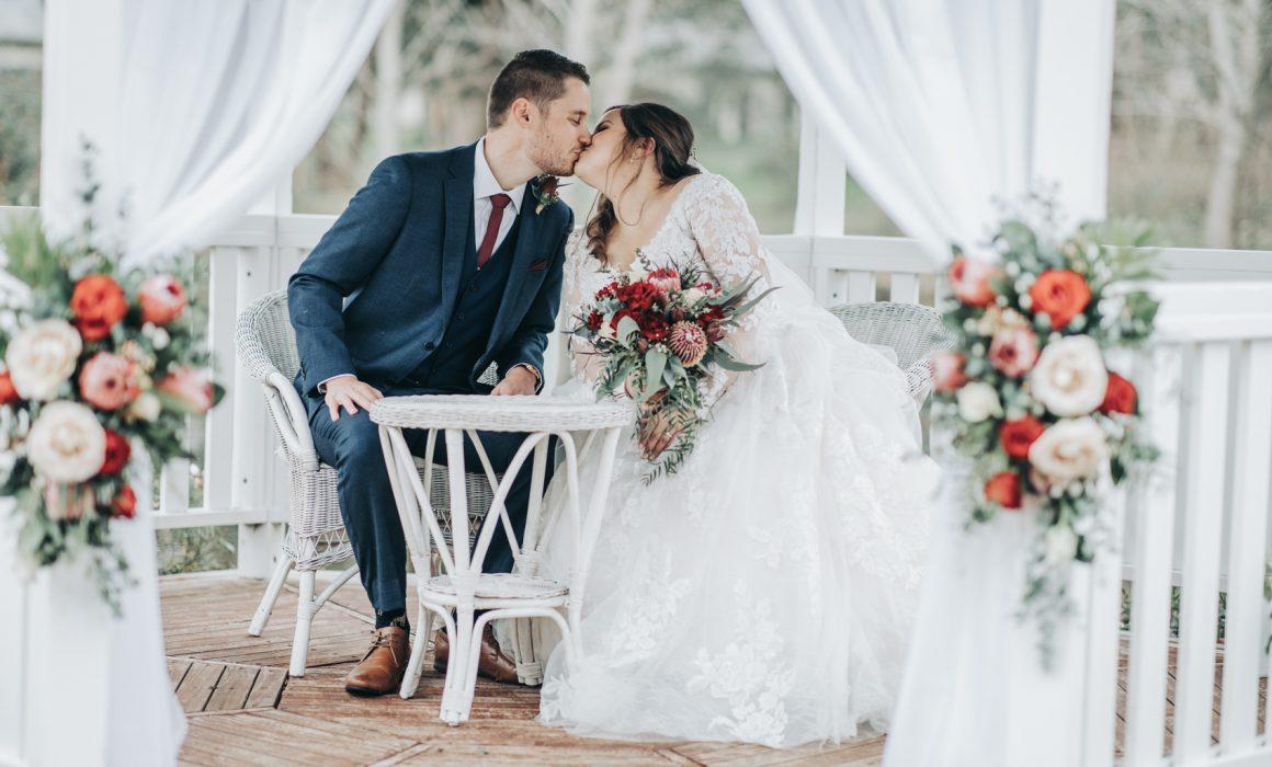 Indoor wedding photography Sydney